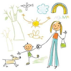 il-significato-dei-disegni-dei-bambini